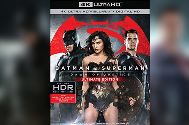 """batman v superman ultimate edition"" 스펙이.."
