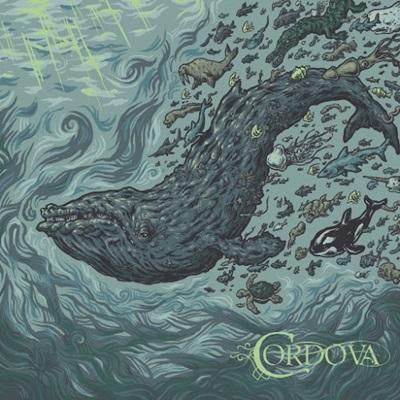 [음반] Cordova - Cordova (2016)