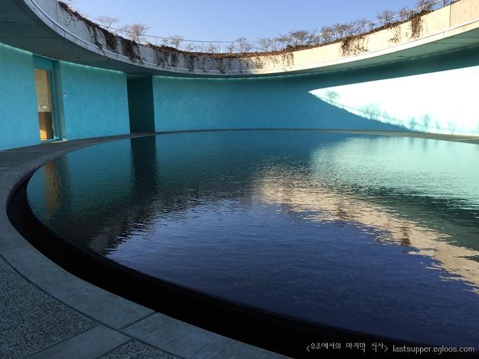 [2016. 3. 나오시마-도쿄 미술여행] 베네세 하우스..