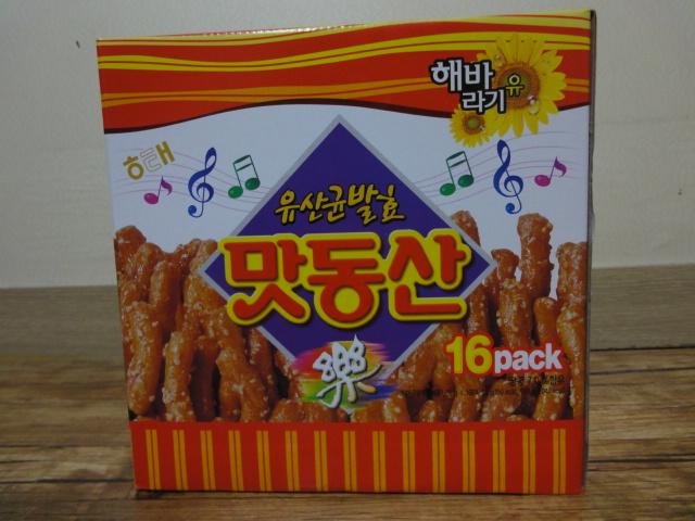 해태 맛동산 16팩