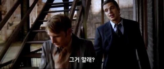 [영화] 캡틴 아메리카 : 시빌워 (스포)