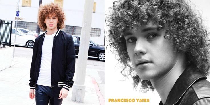 프란체스코 예이츠(Francesco Yates), 사람..