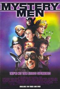 미스테리 멘 Mystery Men (1999)