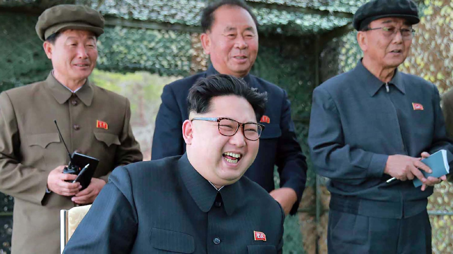 중유럽인이 바라본 북핵 문제