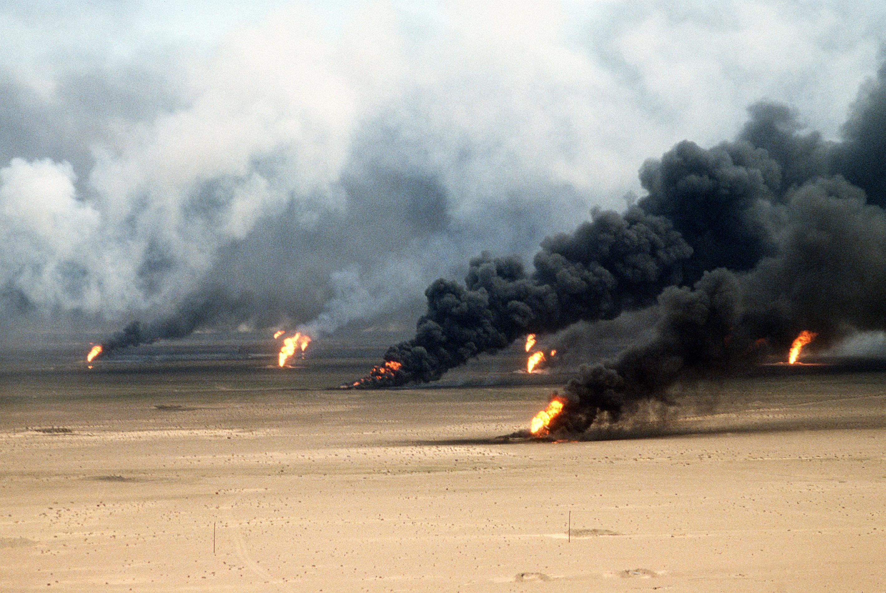 석유의 저주를 어떻게 끝낼 것인가