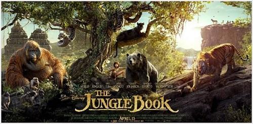 정글북: 동물의 왕국 꿀잼