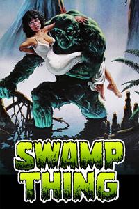 늪지의 괴물 Swamp Thing (1982)