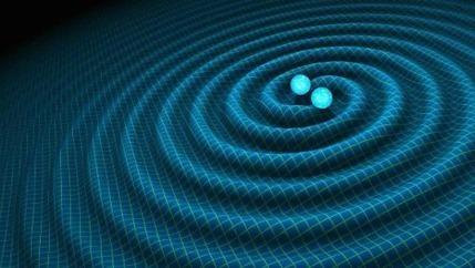 중력파(Gravitational Wave), 또 다시 검출에..