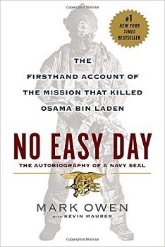 NO EASY DAY - 빈 라덴 암살 작전의 생생한 막전막후