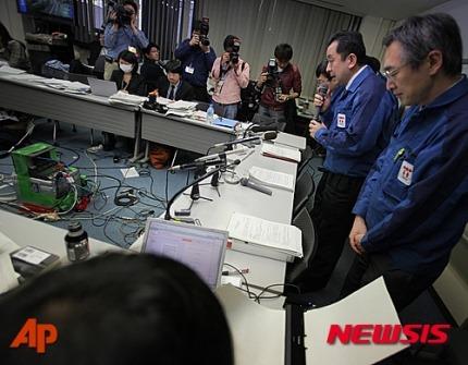 """""""멜트다운 언급마라."""" 후쿠시마 원전사고 때 은폐.."""
