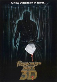 13일의 금요일 3 Friday The 13th Part III (1982)