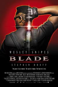 블레이드 Blade (1998)