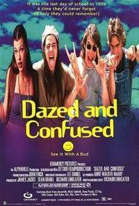 멍하고 혼돈스러운 Dazed And Confused (1993)