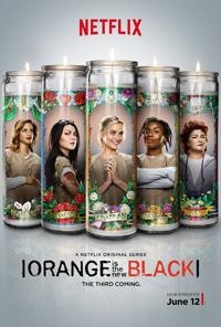 오렌지 이즈 더 뉴 블랙 시즌3 (2015)