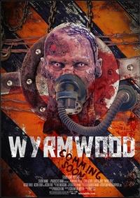 웜우드 분노의 좀비 도로 Wyrmwood (2014)