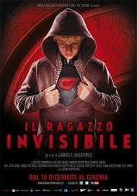 인비저블 보이 Il Ragazzo Invisibile (2014)