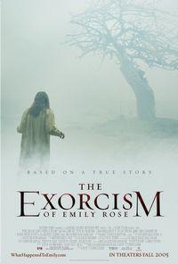 엑소시즘 오브 에밀리 로즈 The Exorcism Of Emily..