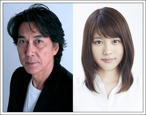 V6 오카다 준이치, 시바 료타로, '세키가하라' 첫..