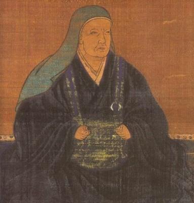 《전국합전대전》이마가와 가문의 여걸 쥬케이니壽桂尼
