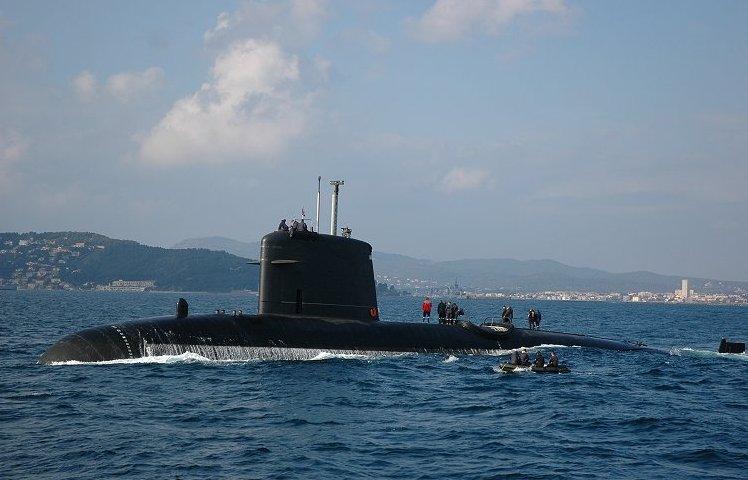 노무현 정부의 핵추진 잠수함 계획은 비핵화 선언에..