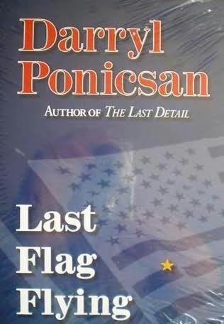 """리처드 링클레이터가 """"Last Flag Flying"""" 라는 작품.."""