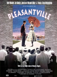 플레전트빌 Pleasantville (1998)