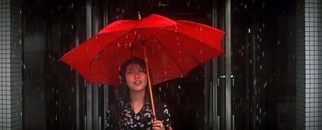 4월 이야기 (四月物語, April Story, 1998)