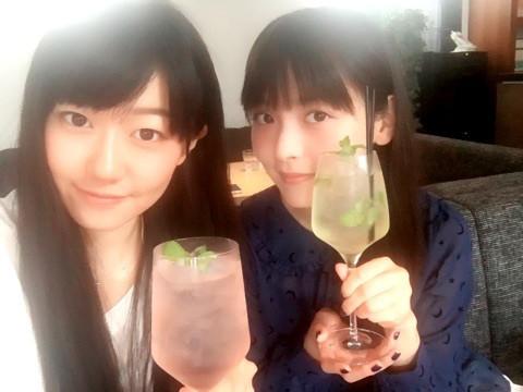 성우 미사와 사치카 & 우에사카 스미레, 가마쿠라..