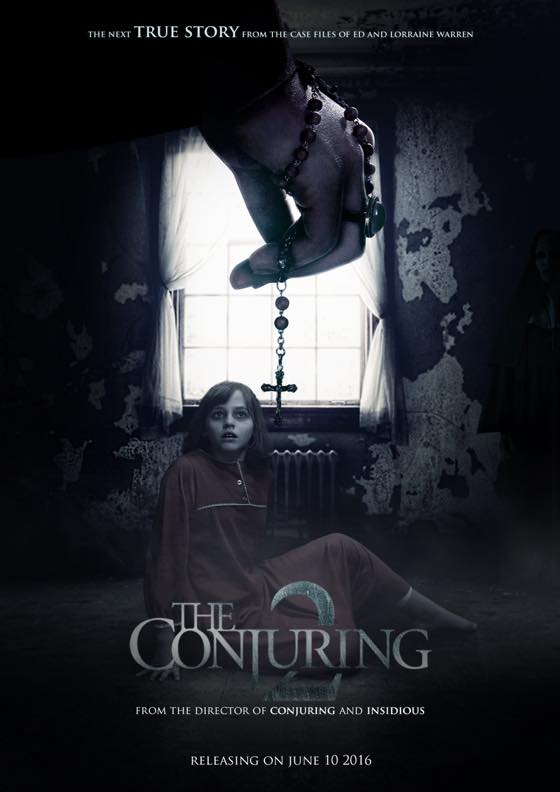 The Conjuring 2:: 컨저링2