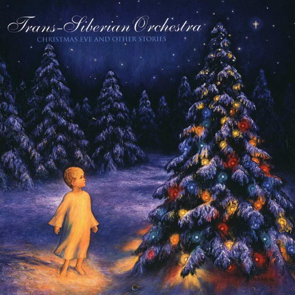 TRANS SIBERIAN ORCHESTRA - 07. THE PRINC..