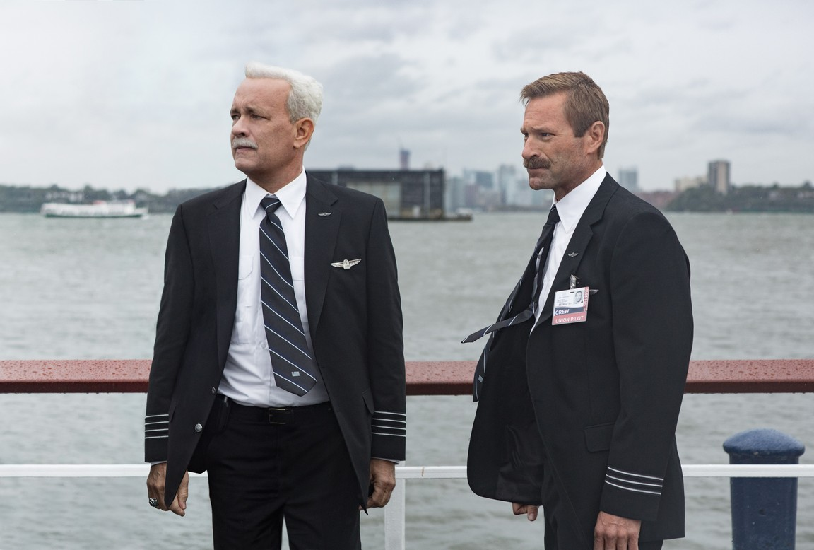 Sully: Human Effect
