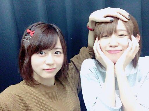 성우 미나세 이노리 & 타카하시 리에의 사진, 리제..