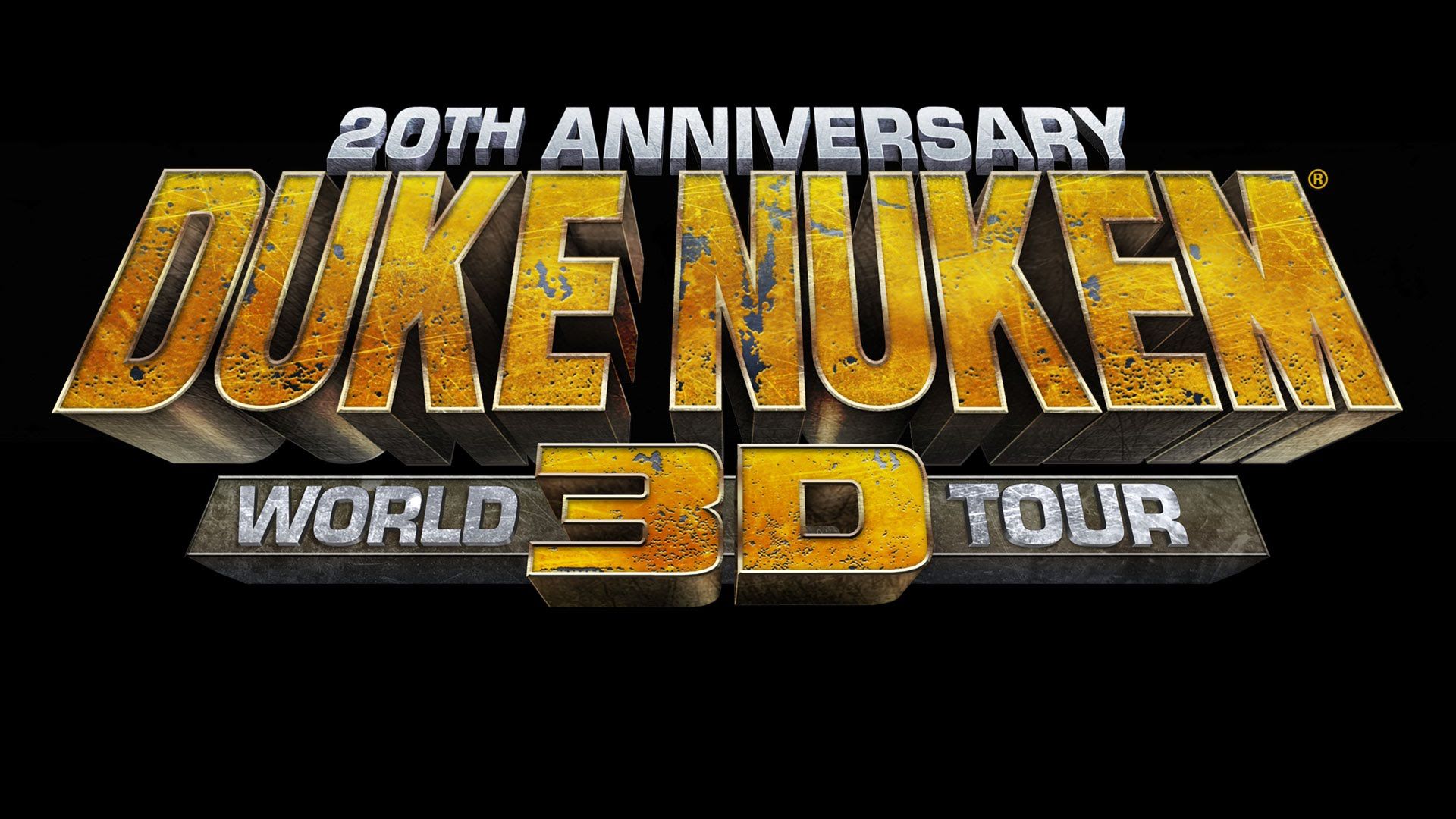 [20주년 기념판] Duke Nukem 3D : World Tour..