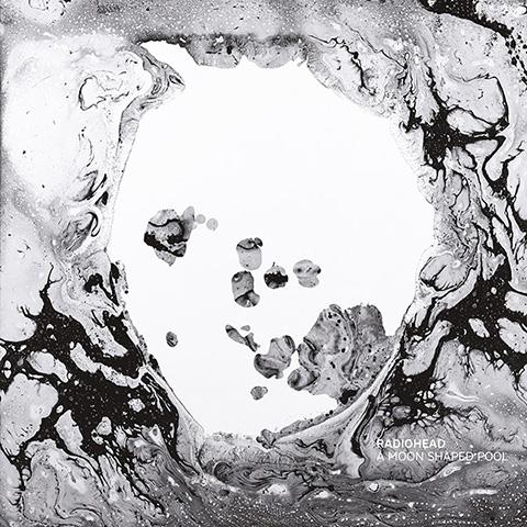 Radiohead - 달덩이