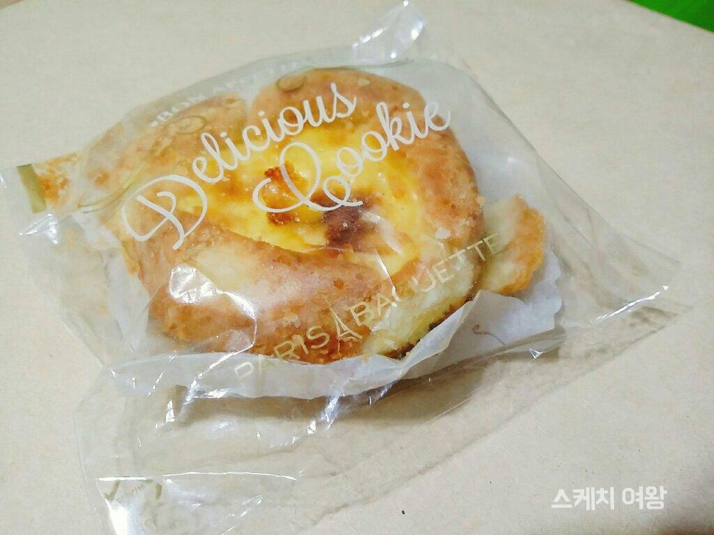 간식 에그타르트, 호두파이, 쁘띠쁘아송 붕어빵