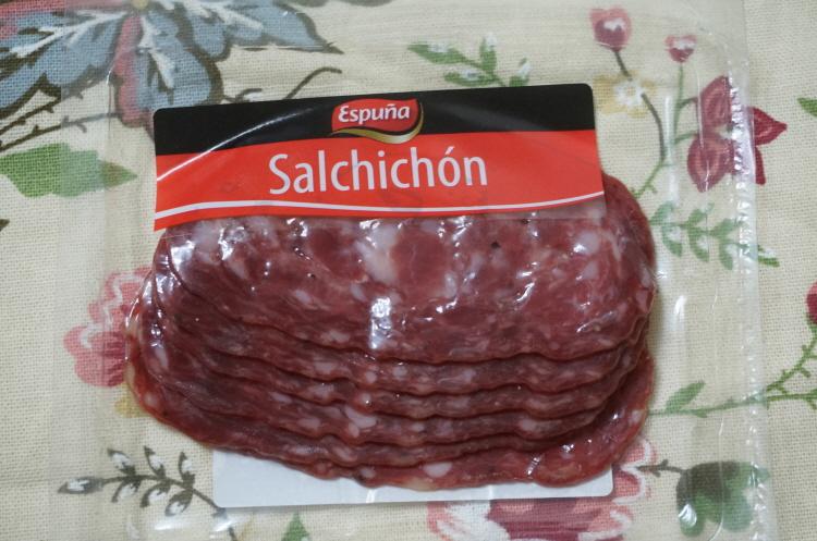 에스푸나 살치촌 Espuna Salchichon