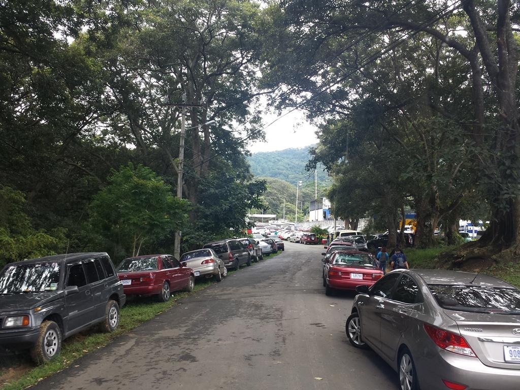 [코스타리카] 대한민국대사배 태권도대회 열기