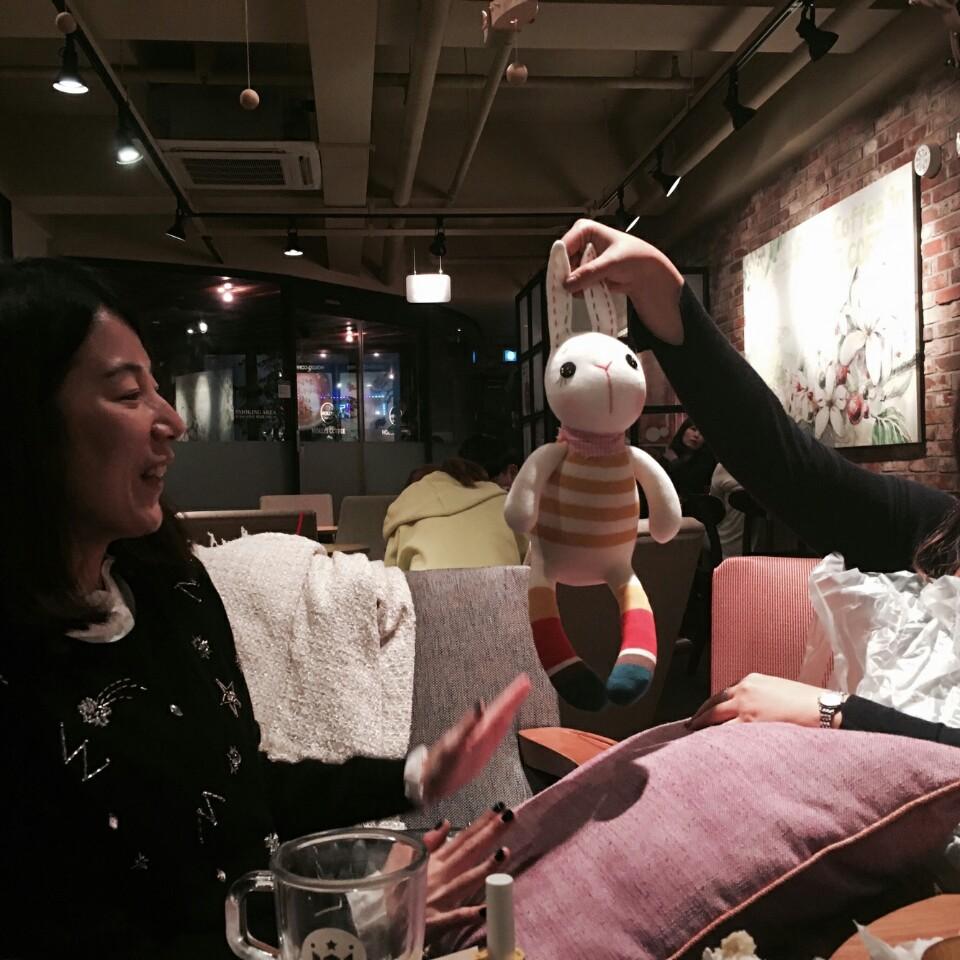 요즘 유행하는 일본식 식당 서면 비비