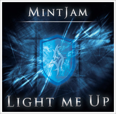 [MintJam - Light me UP] - 01. Light me Up