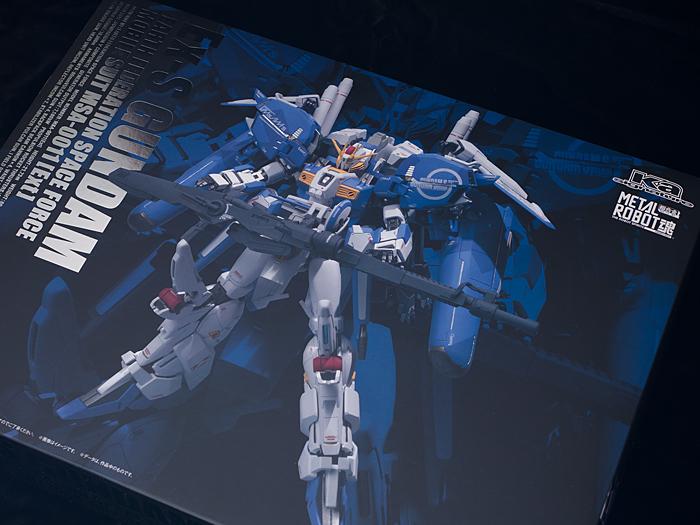 METAL ROBOT魂(Ka signature) <SIDE MS..