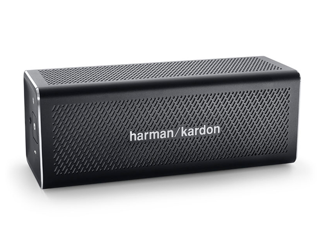 Harman International에서 Harman Kardon ..