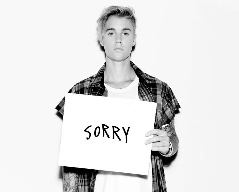 저스틴 비버(Justin Bieber) - Sorry