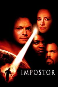 임포스터 Impostor (2001)