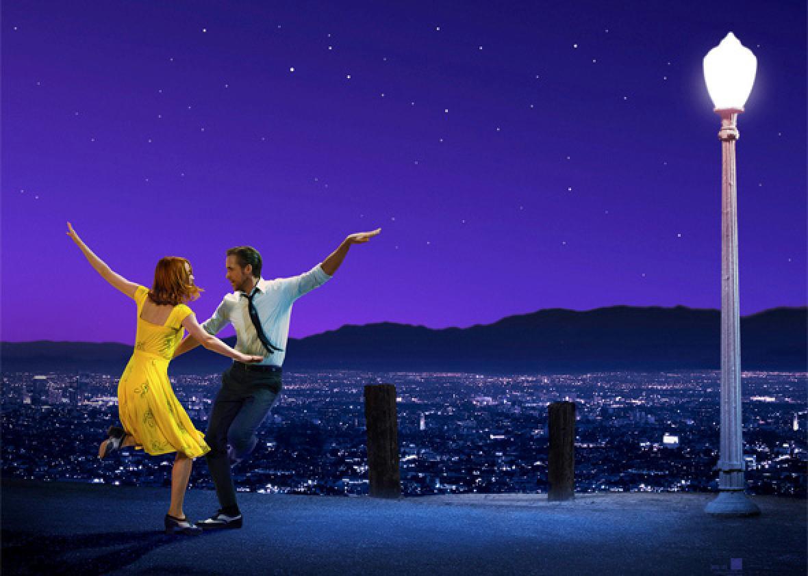 라라랜드 (La La Land, 2016)