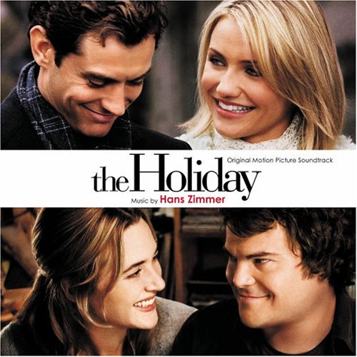 The Holiday Soundtrack: Hans Zimmer, 이런..