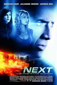 넥스트 Next (2007)