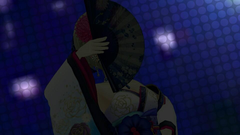 [데레스테-MV 감상] 青の一番星  -시오미 슈코