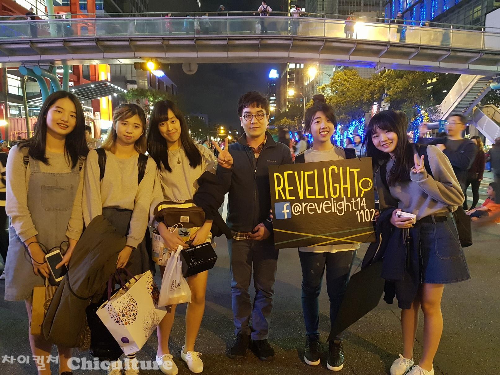 대만소녀들의 트와이스 TT 댄스커버
