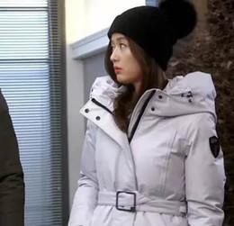 [철심장]천송이도 입었던 '정유라 패딩'..그것이..