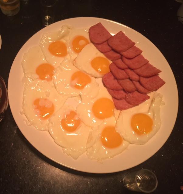 철새, 길냥이는 죄가 없기를...계란 이야기(3)